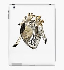 Empty Heart iPad Case/Skin