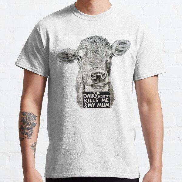 Stolen Lives. Stolen Milk. Classic T-Shirt