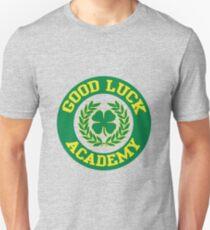 Good Luck Academy T-Shirt