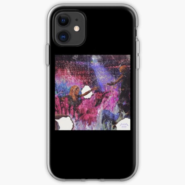 Lil Uzi Vert Luv Is Rage Iphone Cases Covers Redbubble