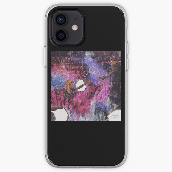 Luv Is Rage Case iPhone Soft Case