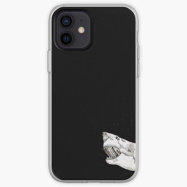 Shark iPhone Soft Case