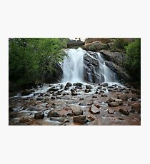 Helen Hunt Falls #1 Photographic Print