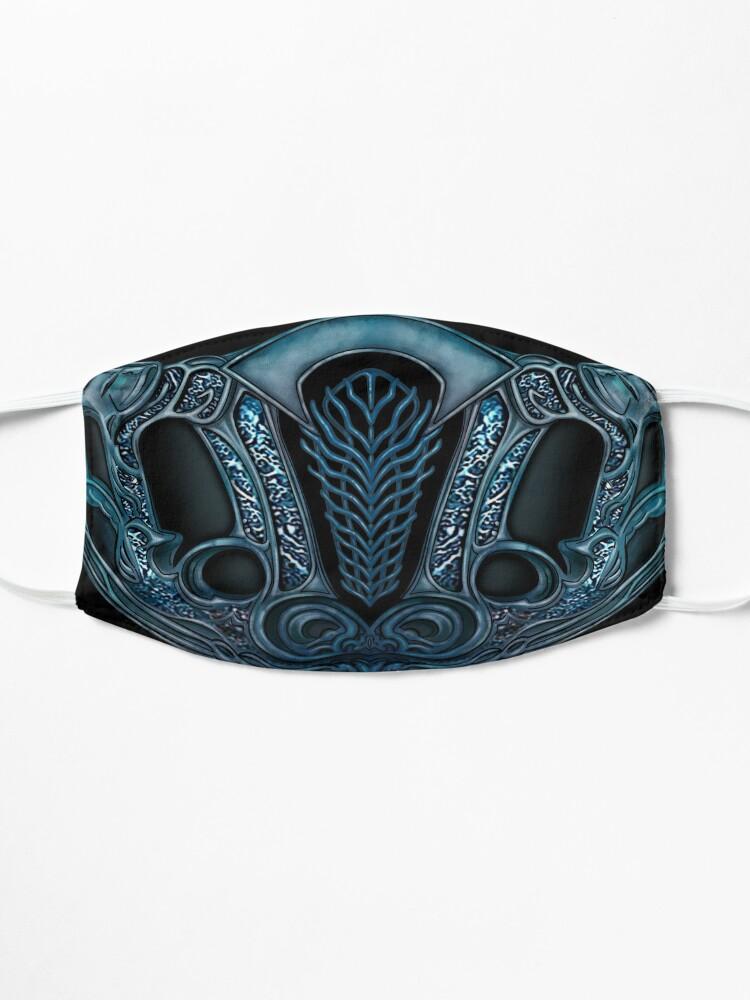Alternate view of Mask of the Ninja Mask ZeroSub Mask