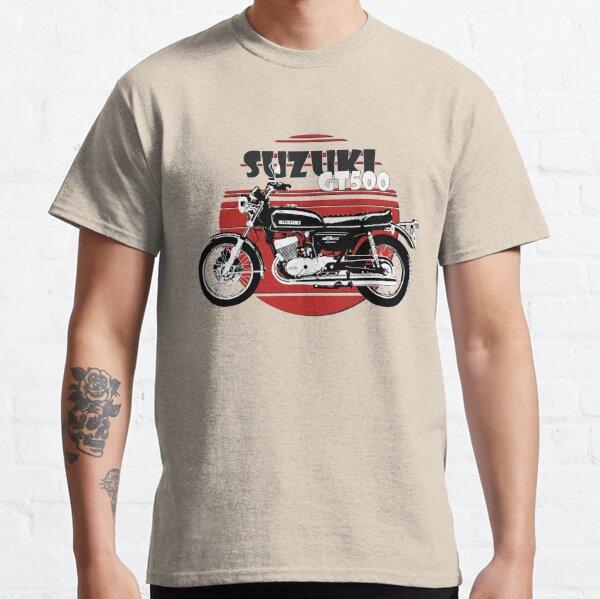 Suzuki GT500 Classic T-Shirt