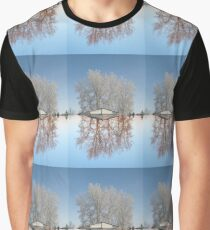 Winter to Spring Graphic T-Shirt