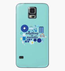 Alles ist möglich Hülle & Skin für Samsung Galaxy