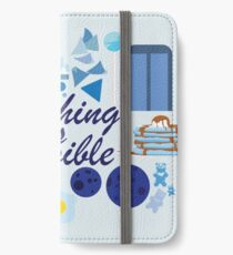 Anything is Possible iPhone Wallet/Case/Skin