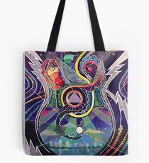 Speakerbox Vibrations Tote Bag