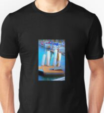 Boats in Surrealism T-Shirt