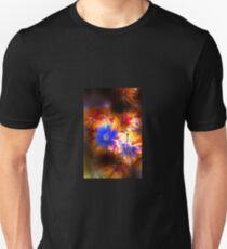 Surreal Flowers T-Shirt