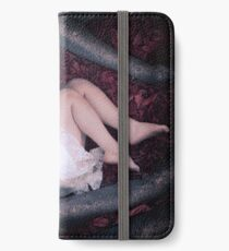 New Born iPhone Wallet/Case/Skin