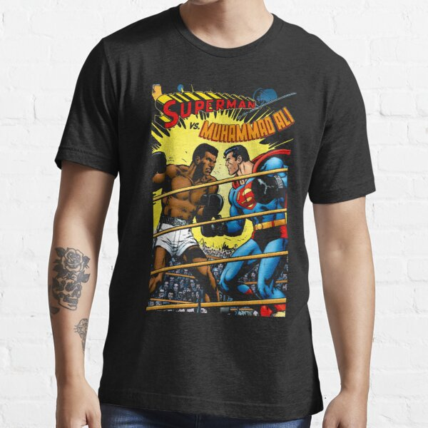 15 Rounds To Death Essential T-Shirt