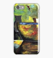 Horsemen iPhone Case/Skin