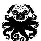 Octopug by pixbyrichard