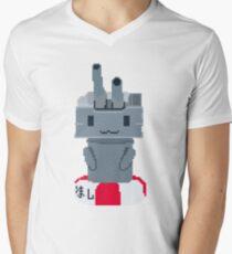 Rensouhou Kantai Collection Shimakaze Pixel Art T-Shirt