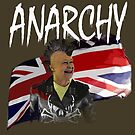 Anarchy by Malkman