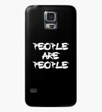 People Are People - Depeche Mode Case/Skin for Samsung Galaxy