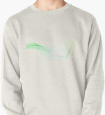 Flowing Lines.  Pullover