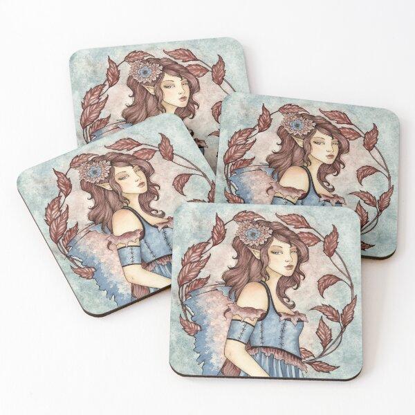 Bethalynn Coasters (Set of 4)
