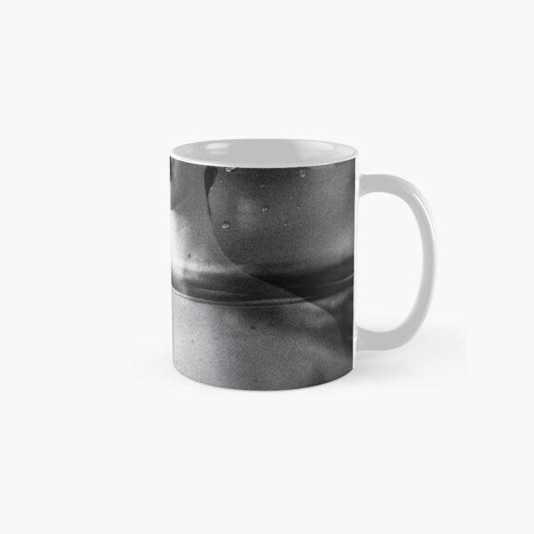 Not drowning, waving Classic Mug
