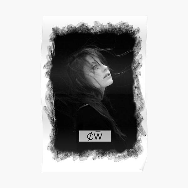 charlotte de witte Poster