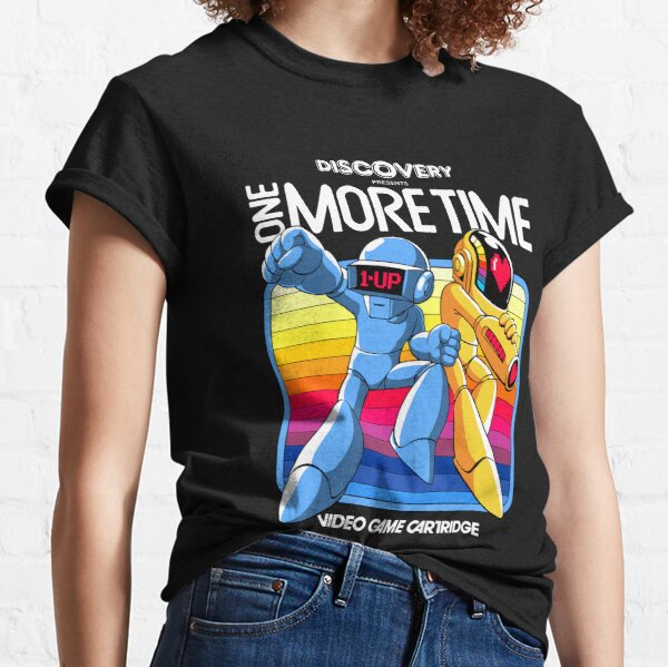 One More Classic T-Shirt