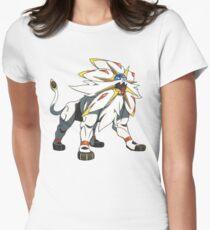 POKEMON SUN AND MOON - SOLGALEO T-Shirt