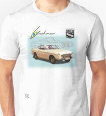 Volvo P1800S Coupe Unisex T-Shirt