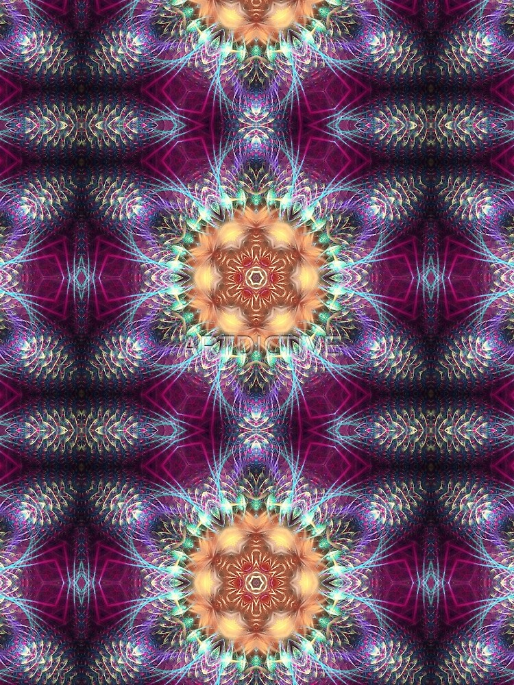FRACTAL Artistry #003 by ARTDICTIVE