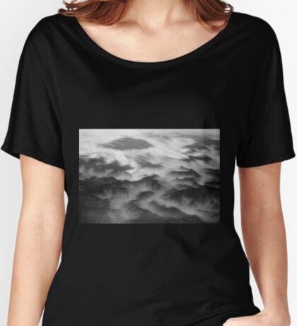 Bushfire beauty Women's Relaxed Fit T-Shirt