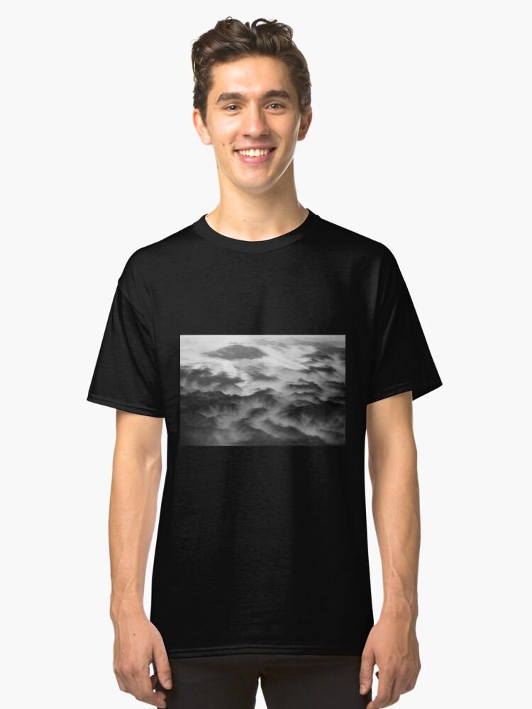 Alternate view of Bushfire beauty Classic T-Shirt