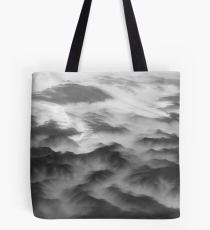 Bushfire beauty Tote Bag