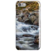 Falls Creek iPhone Case/Skin
