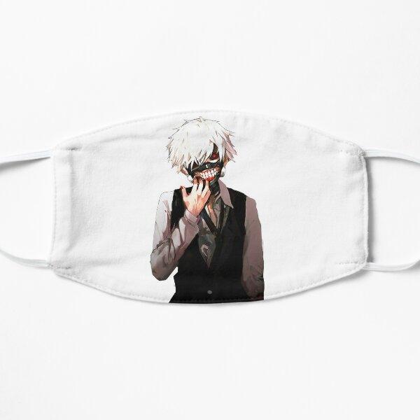 Ken Kaneki de Tokyo Ghoul Masque sans plis