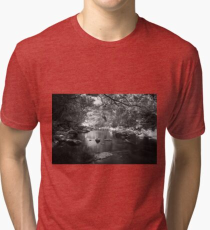 Freshwater Creek Tri-blend T-Shirt