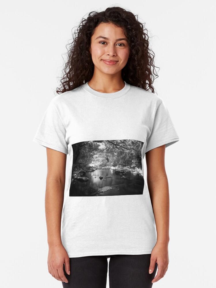 Alternate view of Freshwater Creek Classic T-Shirt