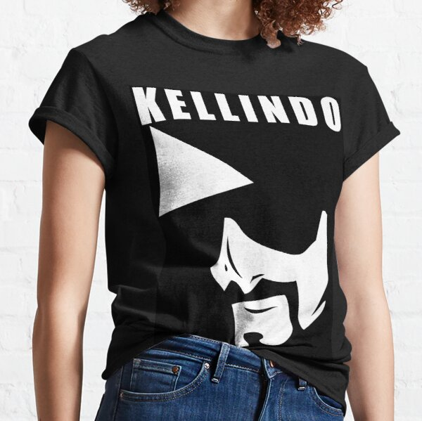 Kellindo's Merch Shop Classic T-Shirt