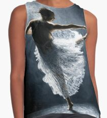 Solitaire Contrast Tank