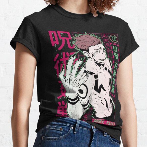 Sukuna V2 j - J.K .. Classic T-Shirt