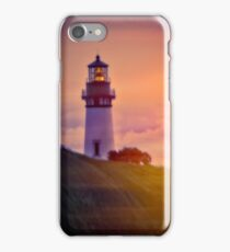 Light In The Clouds iPhone Case/Skin