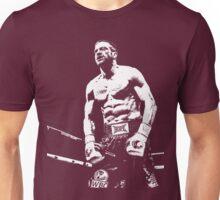The Billy 'Fu#@ing' Hope_Inverted Unisex T-Shirt