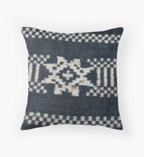 Handicraft Rug Throw Pillow