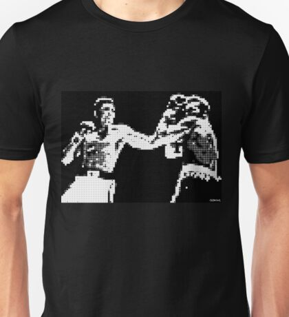 Ali, The Legend T-Shirt