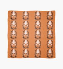 Avatar Aang Scarf