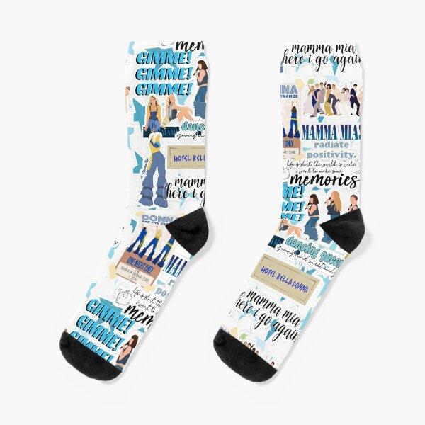 MM poster Socks