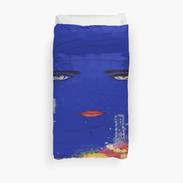 The Great Gatsby Duvet Cover
