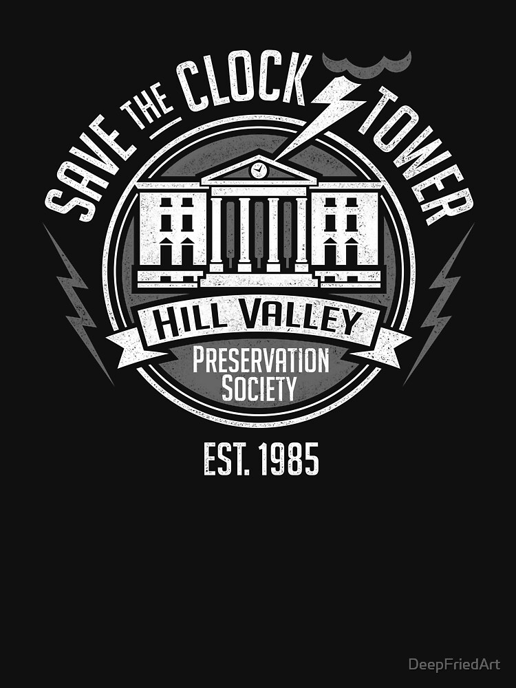 Save The Clock Tower  | Unisex T-Shirt
