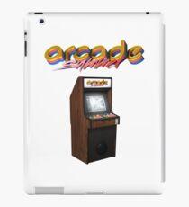 Arcade Summer iPad Case/Skin
