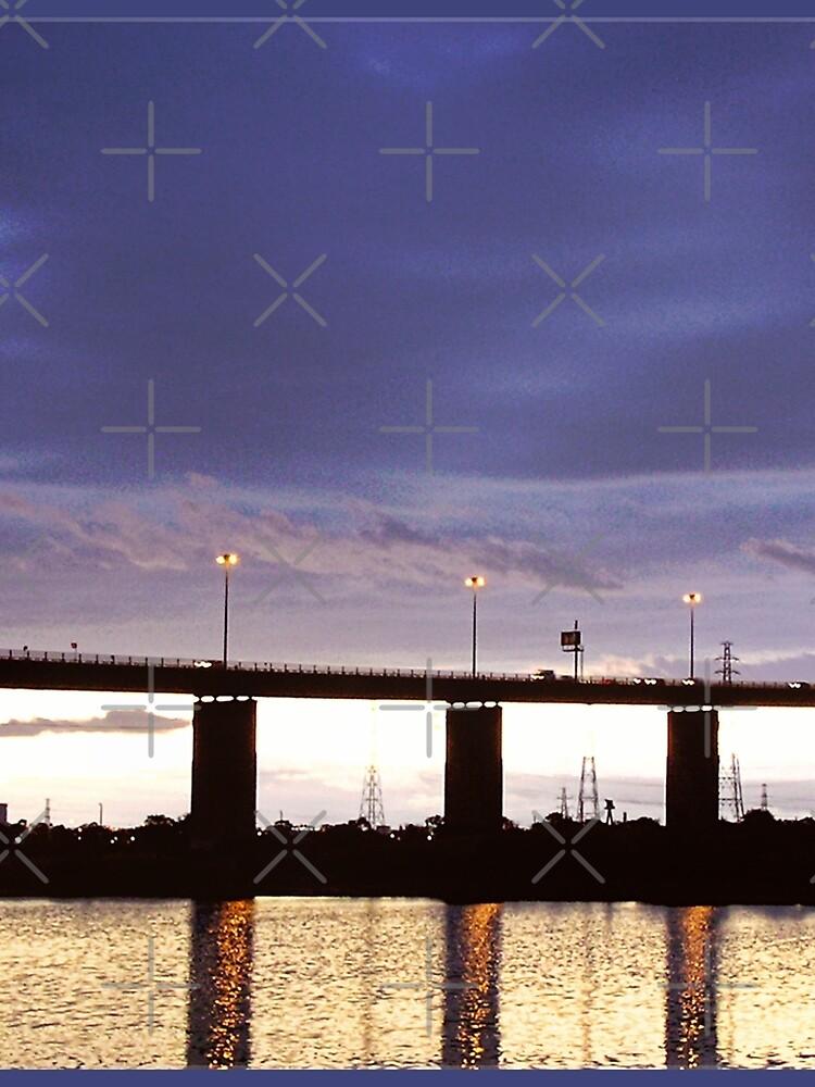 WESTGATE BRIDGE by webgrrl